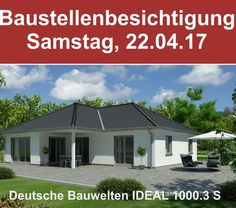 Bau-Info-Tag in Messel